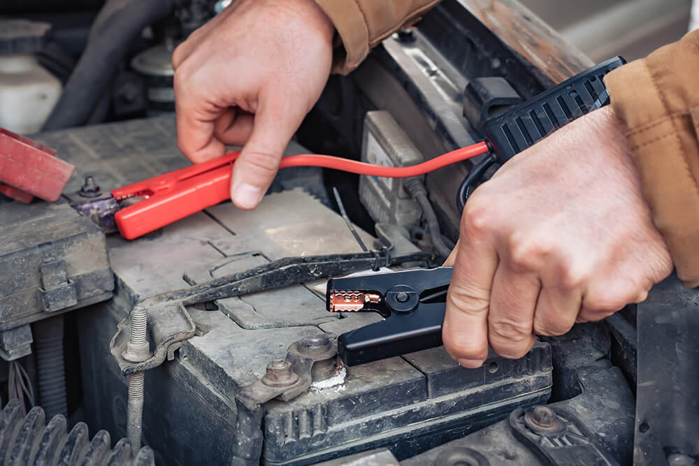 5 Signs Your Car Battery Is Dying
