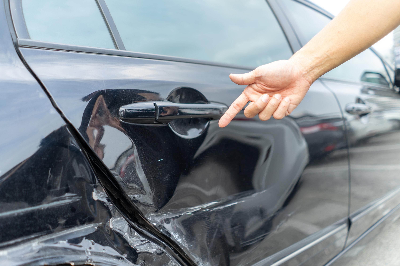 Common Collision Repairs