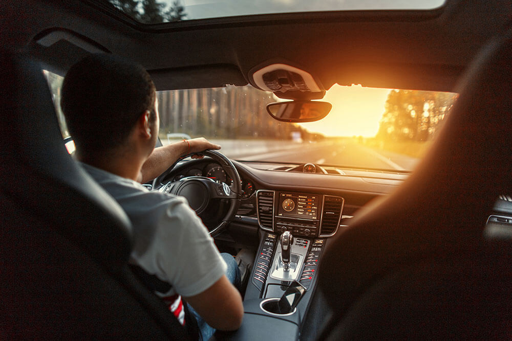 Defensive Driving Tips to Help You Avoid an Accident