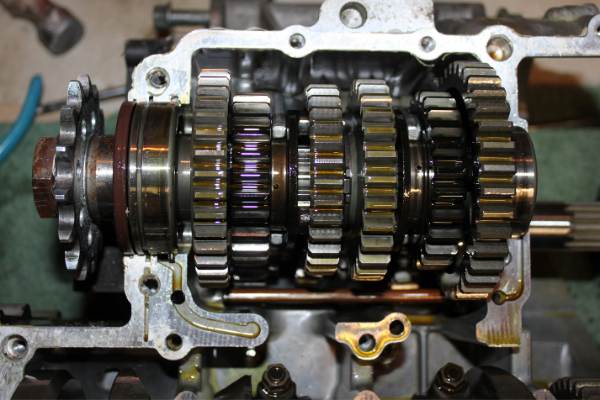5 Reasons Why Your Transmission Is Leaking